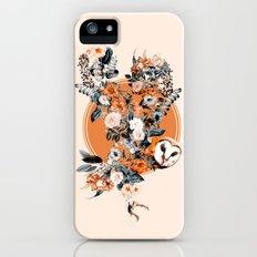 Owl iPhone SE Slim Case