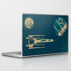 Star Wars Throwback Laptop & iPad Skin