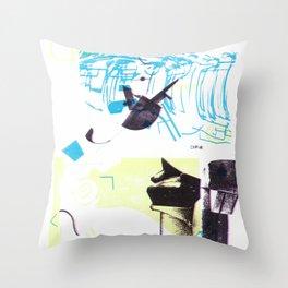 Copia (94) Throw Pillow