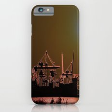 SUNSETSHORE Slim Case iPhone 6s