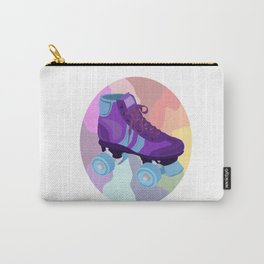 Roller Derby Girls Carry-All Pouch