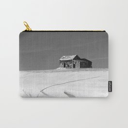 Lonely Winter Carry-All Pouch