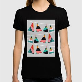 Xmas Trees T-shirt
