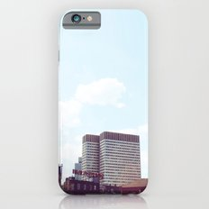 Union Oyster House Slim Case iPhone 6s