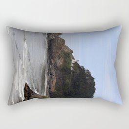 Heceta Head Lighthouse Rectangular Pillow