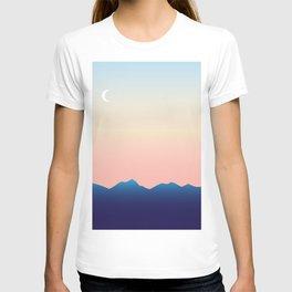 Hometown Sunset T-shirt