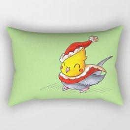 Santa Tiel Rectangular Pillow