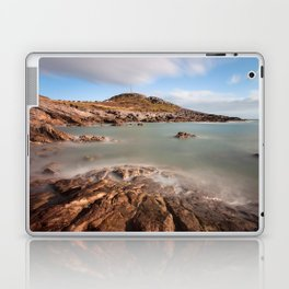 Limeslade Bay Swansea Laptop & iPad Skin