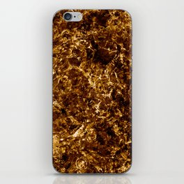 ash-0004-superstructure-gold-03 iPhone Skin