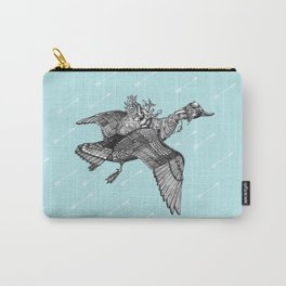 Nature´s heart Carry-All Pouch