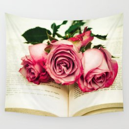 Faithfully Yours Wall Tapestry