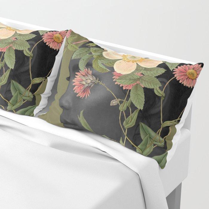 Bloom Pillow Sham