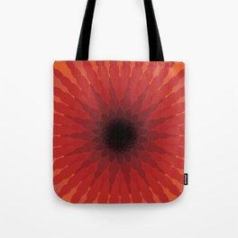 Spherical Pattern 3 Tote Bag