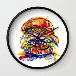 Sonic Youth Wall Clock