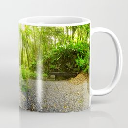 Nature Panorama Coffee Mug