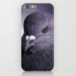 City Bird iPhone Case