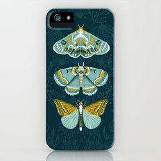 Lepidoptery No. 8 by Andrea Lauren  iPhone (5, 5s) Slim Case