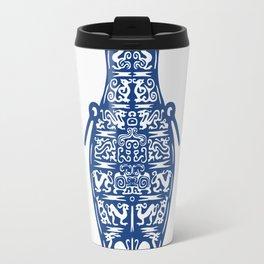 Chinese Bottle, Safety Travel Mug