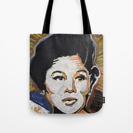 Our Lady of Size 8 1/2 Tote Bag