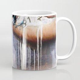 Alphabet-Monogram B Coffee Mug