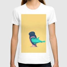 Get Fluxed  T-shirt
