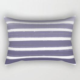 Purple Ombre Rectangular Pillow