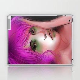 Isabel Laptop & iPad Skin