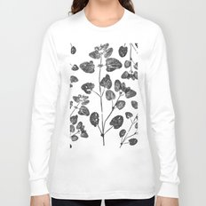 Dead Leaves Long Sleeve T-shirt
