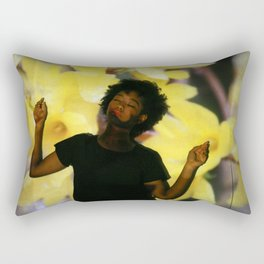 Terpsichore Rectangular Pillow