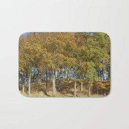 Edge of a Forest  Bath Mat