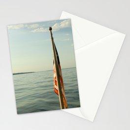 Old Bay & Glory Stationery Cards