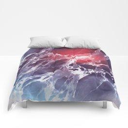 δ Skat II Comforters