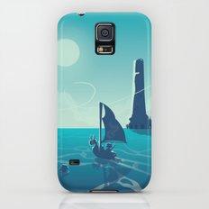 Zelda Wind Waker Slim Case Galaxy S5