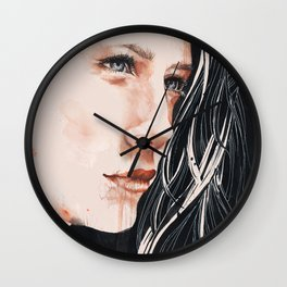 Dear ____, Wall Clock