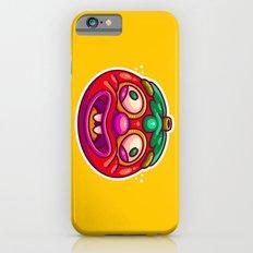 Fruit or Vegetable Slim Case iPhone 6s