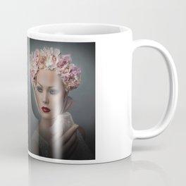 Flower Chid Coffee Mug