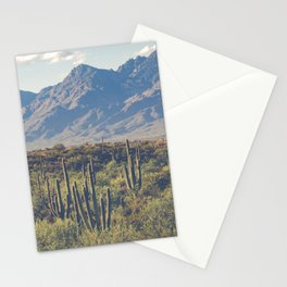 Wild West III - Tucson Stationery Cards