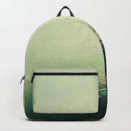 oxford castle silence Backpack