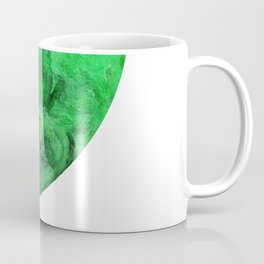 Q'onos - Klingon Home World Coffee Mug