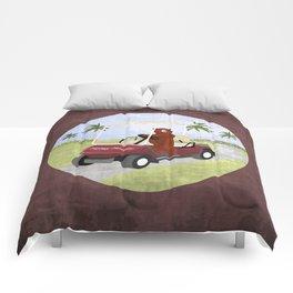 #HoneyHunter Comforters