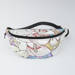 An American Tail Fanny Pack