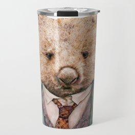Wombat Travel Mug
