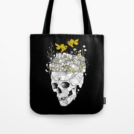 Get Lost With You Tote Bag