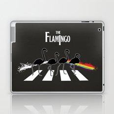 The Flamingo Laptop & iPad Skin