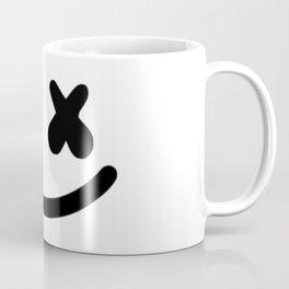 Marshmello C Coffee Mug