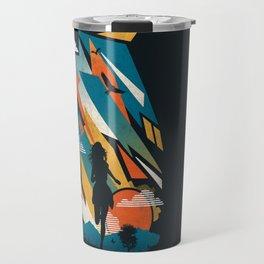 Horizons Travel Mug