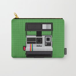 Polaroid Supercolor 635CL Carry-All Pouch