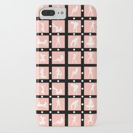 16 Acts iPhone Case