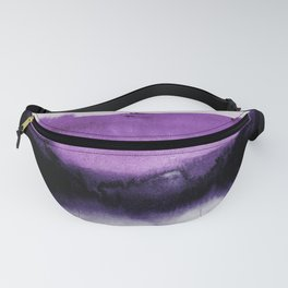 Two Tones Fanny Pack