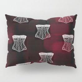 Corset pattern Pillow Sham